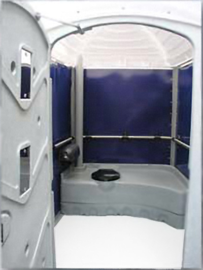 ADA Compliant - Roomy Interior